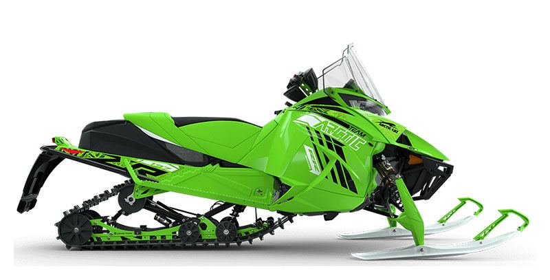 2022 Arctic Cat ZR 6000 RR ES with Kit in Deer Park, Washington - Photo 1