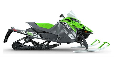 2022 Arctic Cat ZR 8000 Limited ATAC ES in Concord, New Hampshire