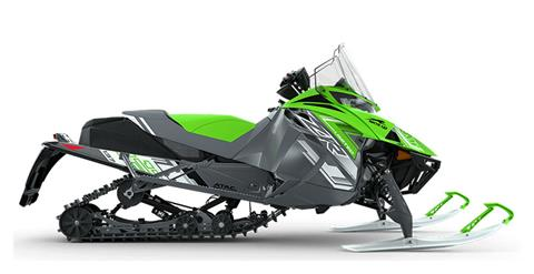 2022 Arctic Cat ZR 8000 Limited ATAC ES with Kit in Hillsborough, New Hampshire