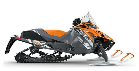 2022 Arctic Cat ZR 8000 Limited ATAC ES with Kit in Concord, New Hampshire