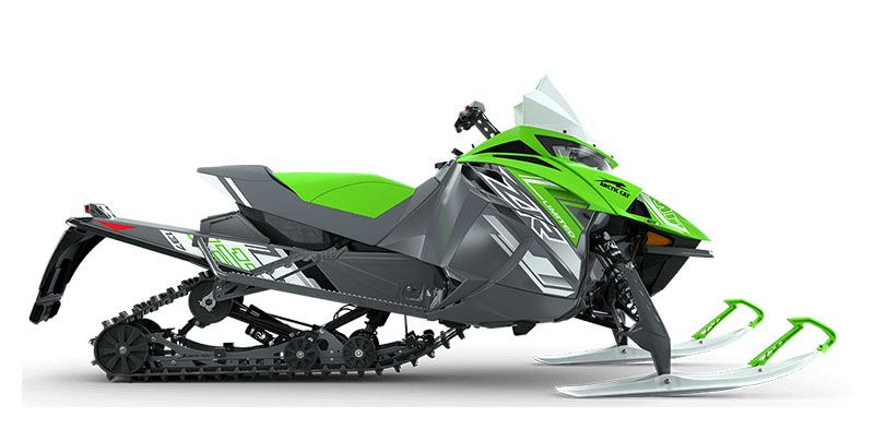 2022 Arctic Cat ZR 8000 Limited ES in Nome, Alaska