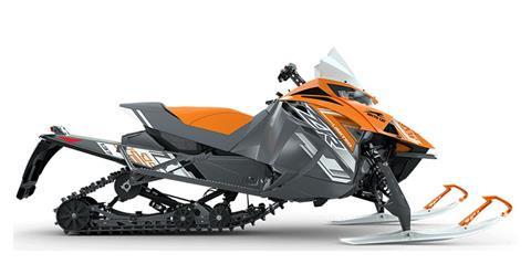 2022 Arctic Cat ZR 8000 Limited ES in Escanaba, Michigan
