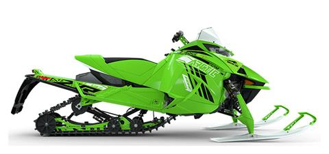 2022 Arctic Cat ZR 8000 RR ES in Hillsborough, New Hampshire
