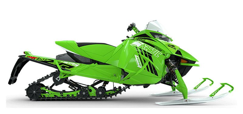 2022 Arctic Cat ZR 8000 RR ES in Hazelhurst, Wisconsin - Photo 1
