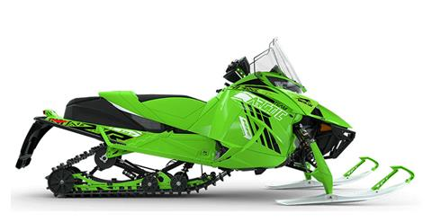 2022 Arctic Cat ZR 8000 RR ES with Kit in Portersville, Pennsylvania
