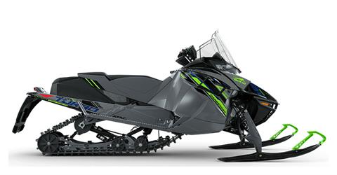 2022 Arctic Cat ZR 9000 Thundercat ATAC ES with Kit in Hazelhurst, Wisconsin