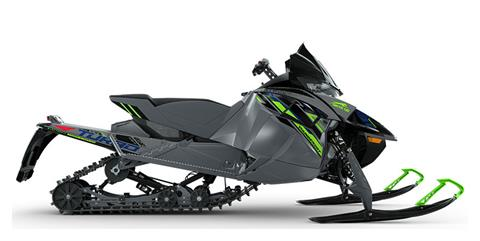2022 Arctic Cat ZR 9000 Thundercat EPS ES in Francis Creek, Wisconsin