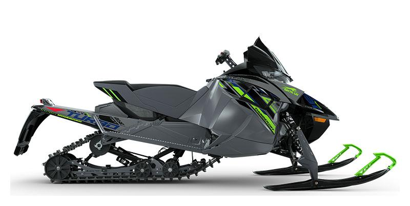 2022 Arctic Cat ZR 9000 Thundercat EPS ES in Effort, Pennsylvania - Photo 1