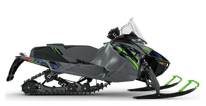 2022 Arctic Cat ZR 9000 Thundercat EPS ES with Kit in Escanaba, Michigan - Photo 1