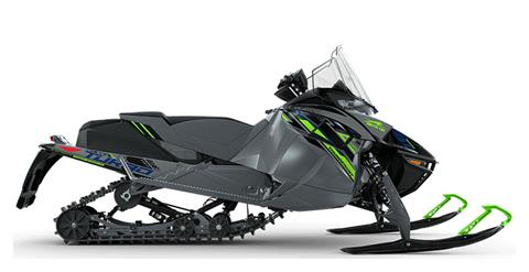 2022 Arctic Cat ZR 9000 Thundercat EPS ES with Kit in Nome, Alaska - Photo 1