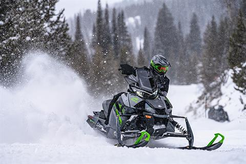 2022 Arctic Cat ZR 9000 Thundercat ES in Lebanon, Maine - Photo 3