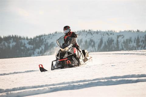 2022 Arctic Cat Norseman X 8000 ES in Bellingham, Washington - Photo 2