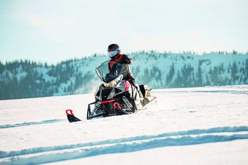 2022 Arctic Cat Norseman X 8000 ES with Kit in Lebanon, Maine - Photo 2