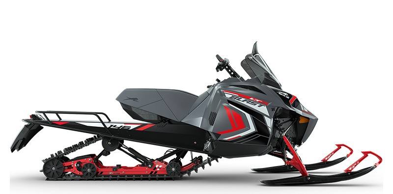 2022 Arctic Cat Blast LT 4000 ES in Port Washington, Wisconsin - Photo 1