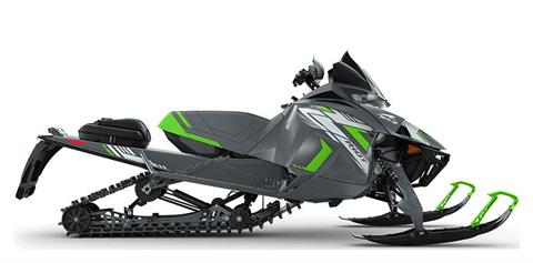 2022 Arctic Cat Riot 8000 1.35 ES with Kit in Calmar, Iowa