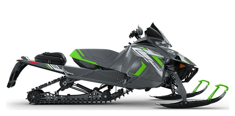 2022 Arctic Cat Riot 8000 1.35 ES with Kit in Deer Park, Washington - Photo 1