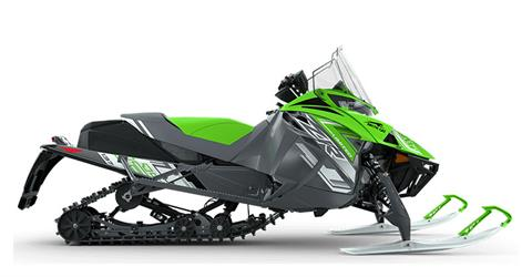 2022 Arctic Cat ZR 6000 Limited ES with Kit in Calmar, Iowa