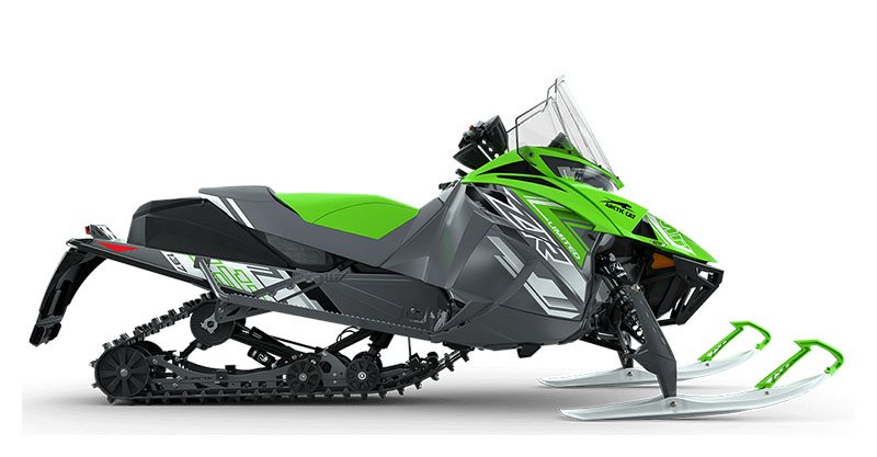 2022 Arctic Cat ZR 6000 Limited ES with Kit in Nome, Alaska