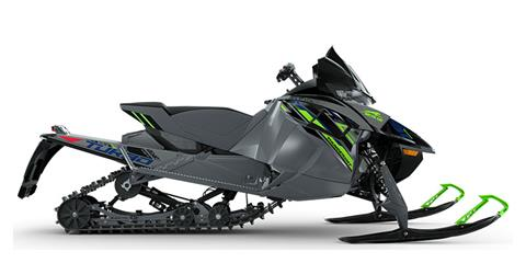 2022 Arctic Cat ZR 9000 Thundercat ES with Kit in Hazelhurst, Wisconsin