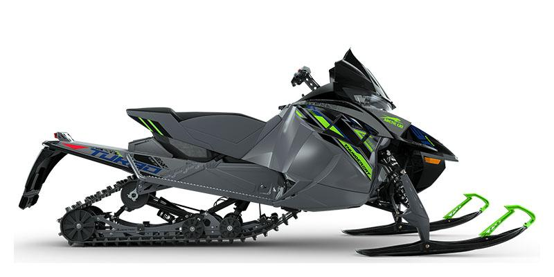 2022 Arctic Cat ZR 9000 Thundercat ES with Kit in Deer Park, Washington - Photo 1