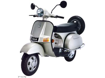 new 2006 argo bajaj chetak scooters in hillman mi stock number rh baderbros com bajaj chetak owners manual bajaj chetak manual gratis