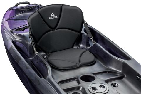 2016 Ascend D10T Sit-On (Purple/Black) in Harriman, Tennessee