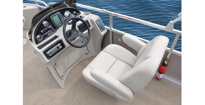 2012 Avalon A Fish - 24' in Memphis, Tennessee