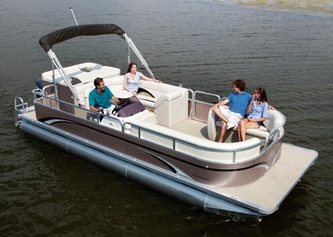 2012 Avalon Catalina - 22' in Memphis, Tennessee