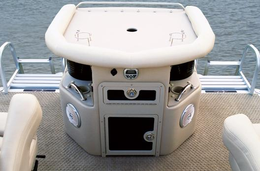 2012 Avalon Windjammer Sandbar - 26' in Memphis, Tennessee