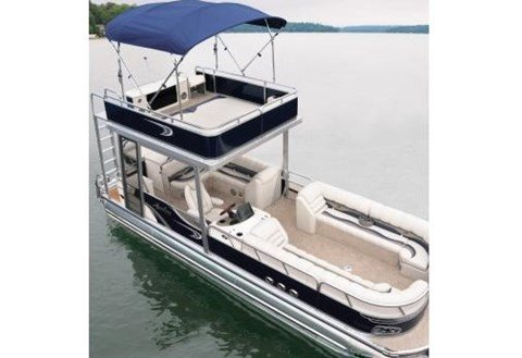 2012 Avalon Deco Funship - 27' in Ontario, California
