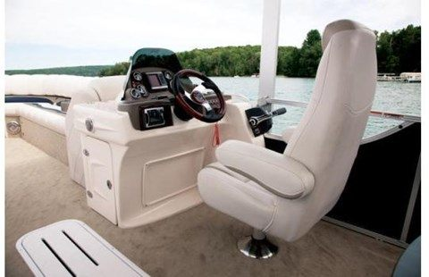 2012 Avalon Paradise RC - 24' in Memphis, Tennessee