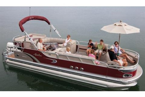 2012 Avalon Paradise RC - 24' in Lancaster, New Hampshire