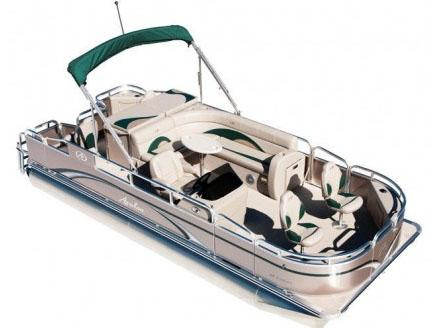 2013 Avalon A Fish - 22' in Lancaster, New Hampshire