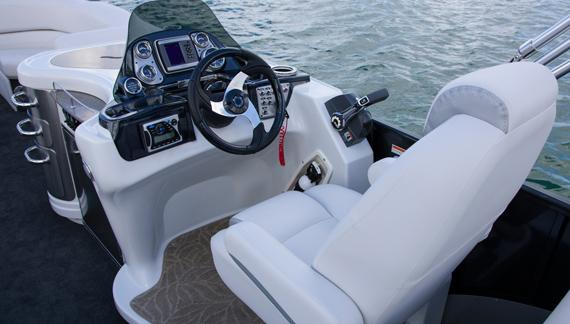 2013 Avalon Ambassador - 25' in Memphis, Tennessee - Photo 4