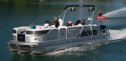 2013 Avalon Ambassador - 27' in Lancaster, New Hampshire