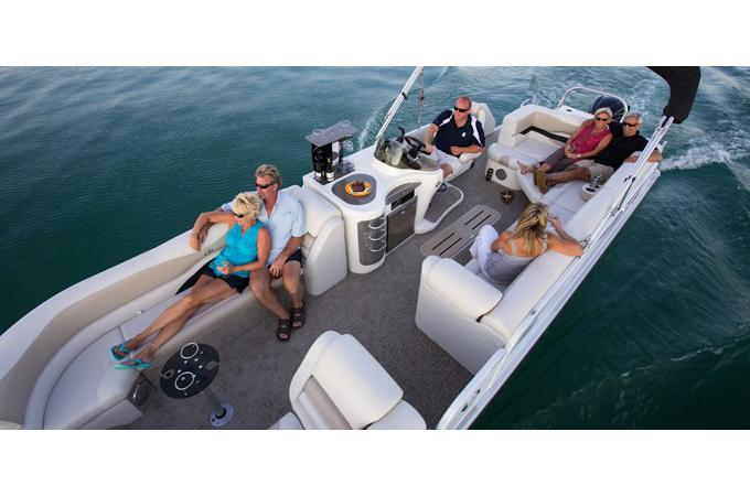 2013 Avalon Ambassador - 27' in Memphis, Tennessee - Photo 3