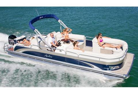 2013 Avalon C RL - 24' in Black River Falls, Wisconsin