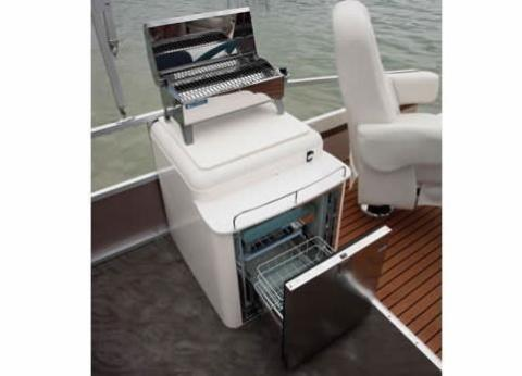 2013 Avalon Deco Sandbar - 25' in Memphis, Tennessee