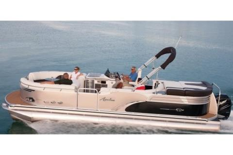 2013 Avalon Excalibur - 27' in Ontario, California