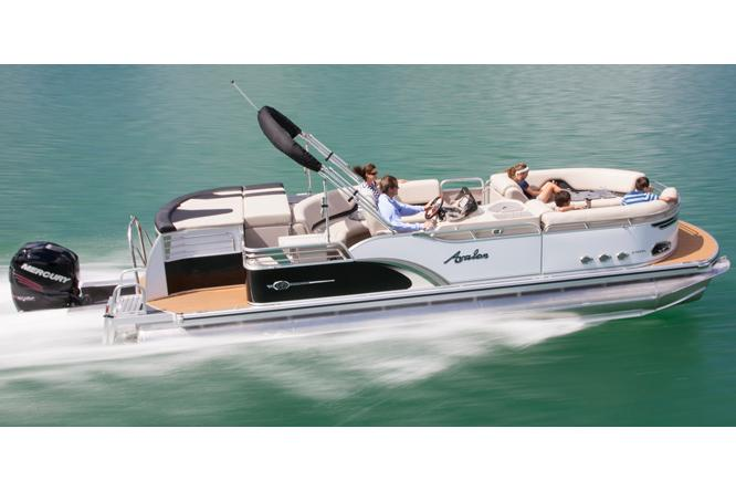 2013 Avalon Excalibur - 29' in Memphis, Tennessee