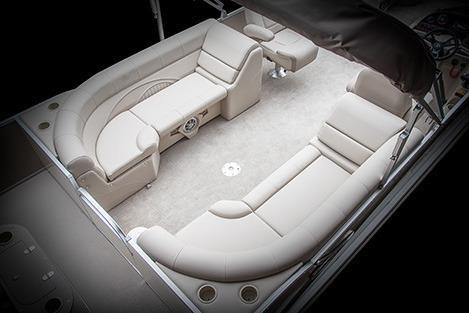 2016 Avalon Catalina Quad Lounge - 25' in Memphis, Tennessee