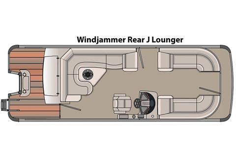 2016 Avalon Windjammer Rear J Lounge - 25' in Ontario, California