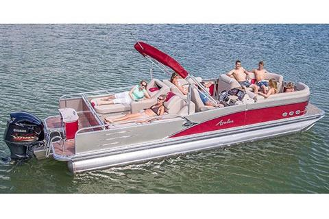 2016 Avalon Windjammer Rear Lounge - 27' in Waxhaw, North Carolina