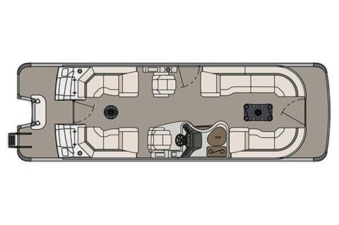 2017 Avalon Ambassador Quad Lounge - 27' in Memphis, Tennessee