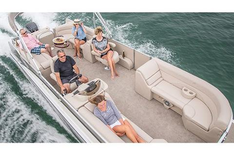 2017 Avalon Catalina Quad Lounge - 25' in Black River Falls, Wisconsin