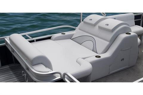 2017 Avalon Catalina Rear Lounge - 25' in Memphis, Tennessee