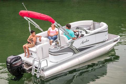2017 Avalon Eagle CRB - 16' in Black River Falls, Wisconsin