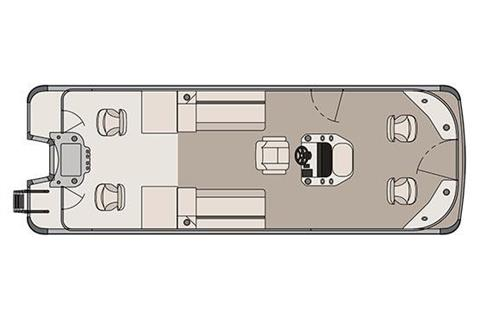 2017 Avalon GS Center Console Fish - 25' in Lancaster, New Hampshire