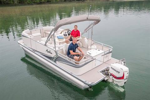 2017 Avalon Lsz Rear Fish - 24' in Black River Falls, Wisconsin