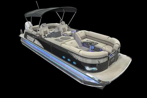 2018 Avalon Ambassador Quad Lounge - 25' in Memphis, Tennessee